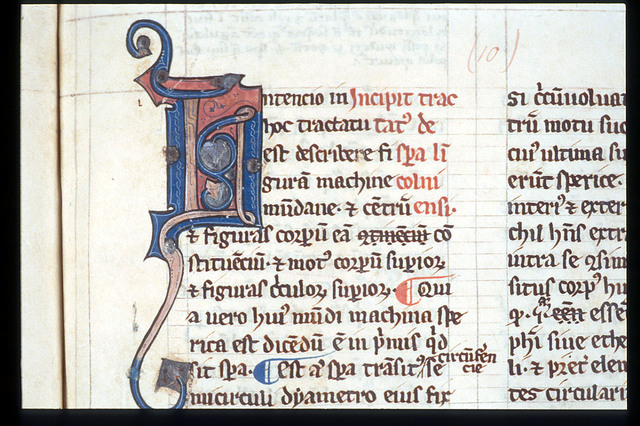 Detail from BL Harley 3735, f. 74