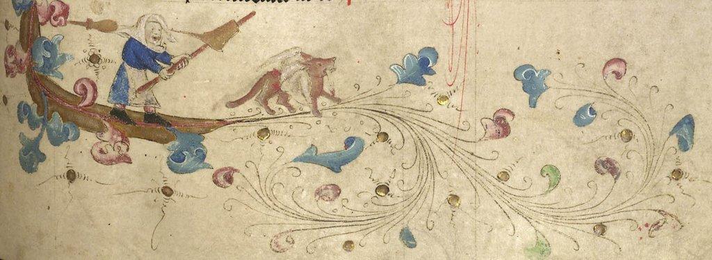 Detail from BL Lansdowne 463, f. 104