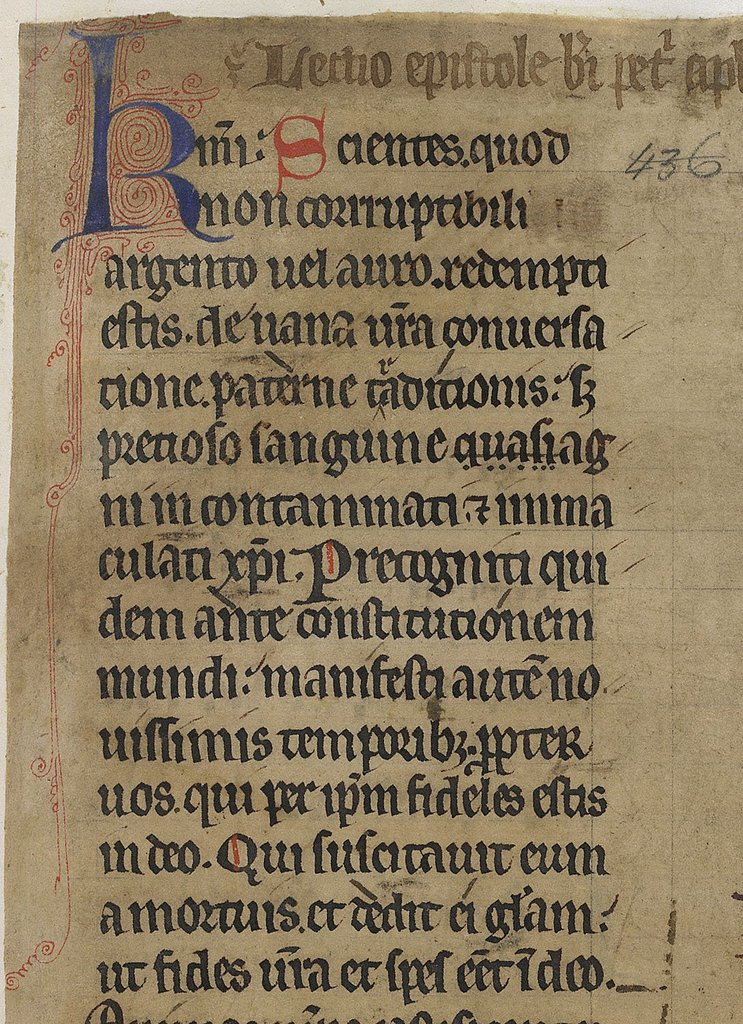 Detail from BL Sloane 1044, f. 135