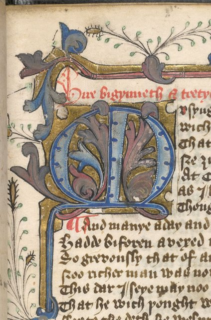 Detail from BL Sloane 1825, f. 2