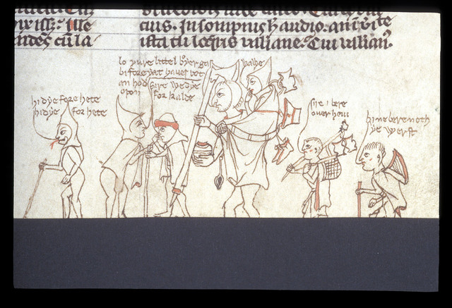 Detail from BL Stowe 49, f. 220
