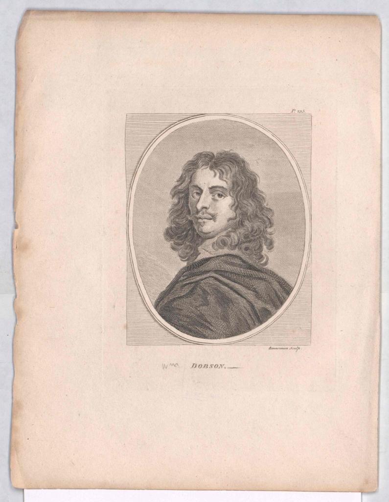 Dobson, William
