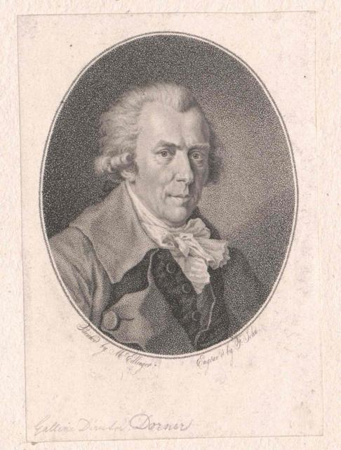Dorner, Johann Jakob
