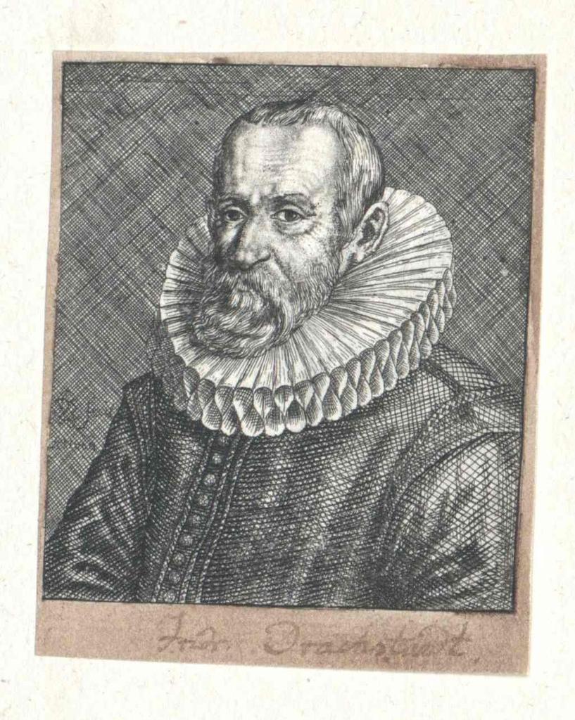 Drachstaedt, Friedrich