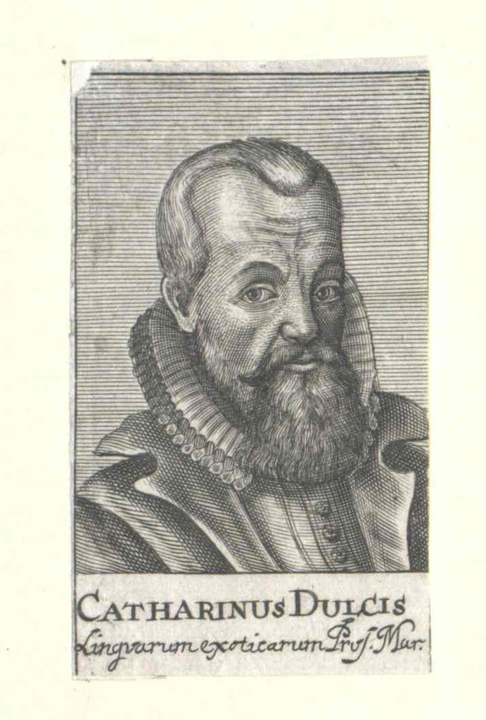 Dulcis, Catherin