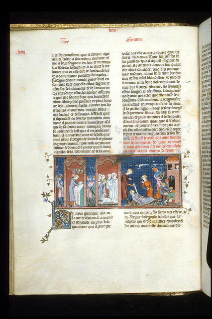 Eberulph from BL Royal 16 G VI, f. 69v