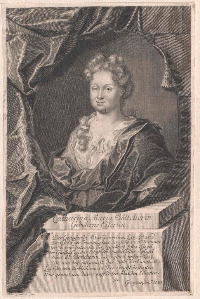 Eisert, Katharina Maria