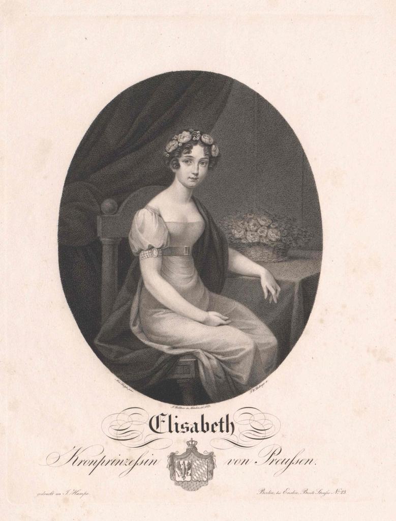 Elisabeth, Prinzessin von Bayern