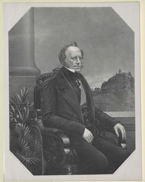 Erben, Anton Freiherr