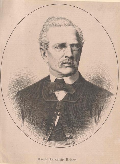 Erben, Karl Jaromir