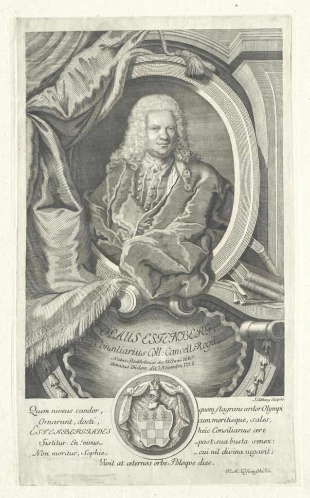 Estenberg, Olof