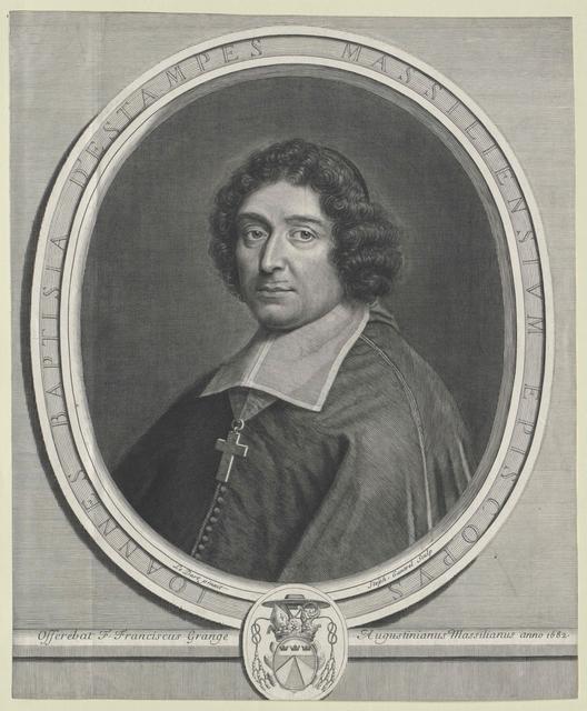 Étampes, Jean Baptiste d'