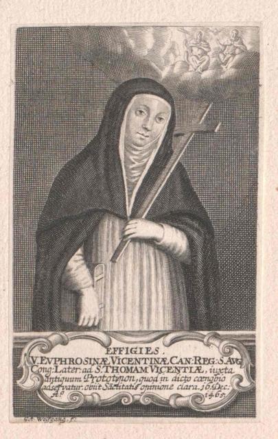 Euphrosina von Vicenza