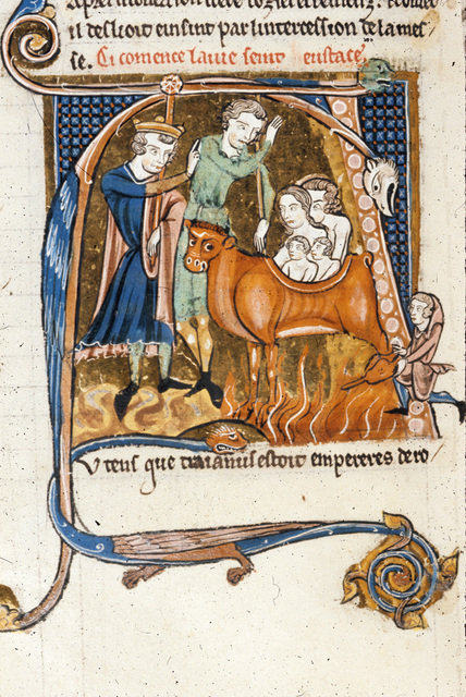 Eustace from BL Royal 20 D VI, f. 207v