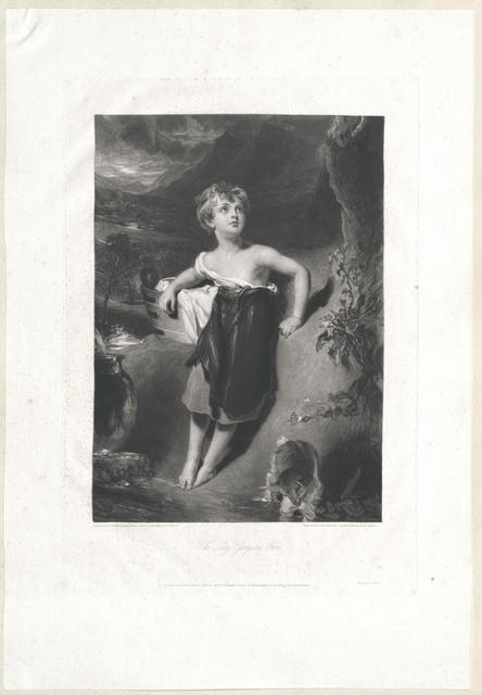 Fane, Cecily Jane Georgiana