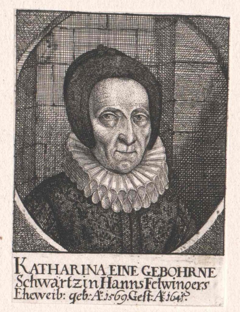 Felwinger, Katharina