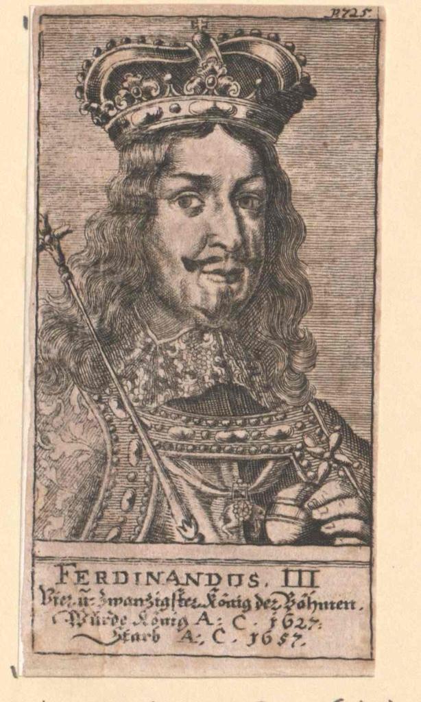 Ferdinand III., römisch-deutscher Kaiser