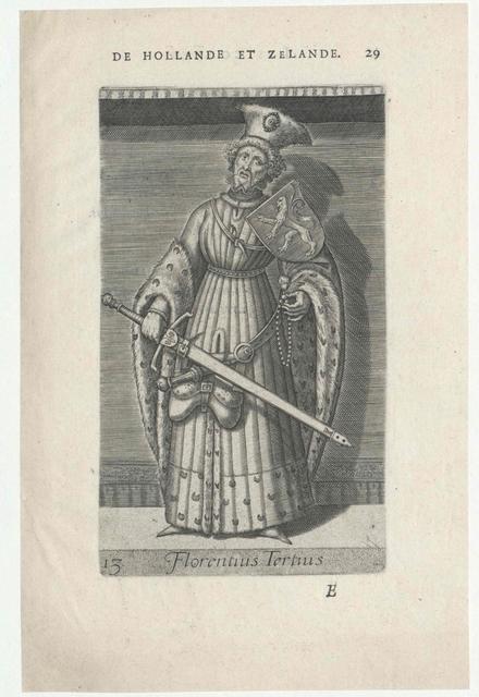 Florenz III., Graf von Holland