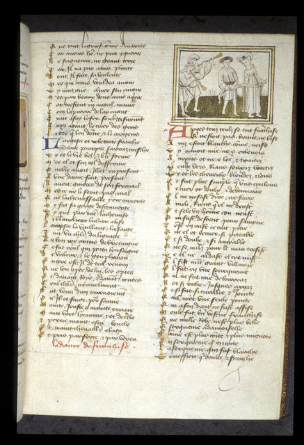 Franchise from BL Eg 1069, f. 10