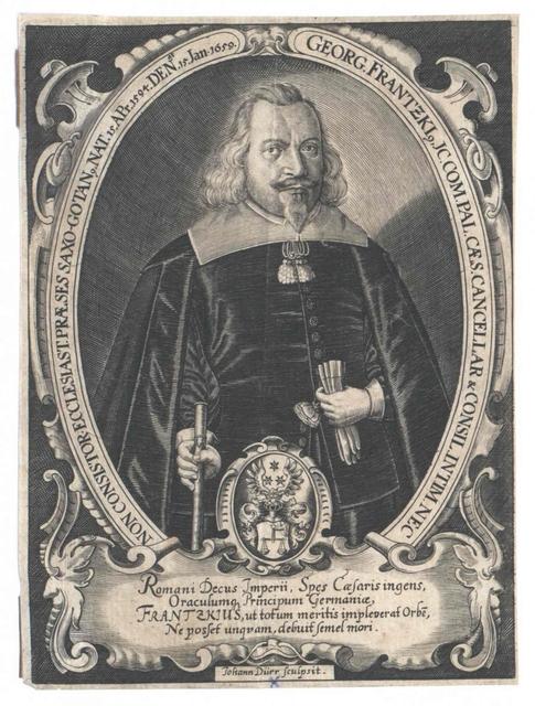 Frantzke, Georg