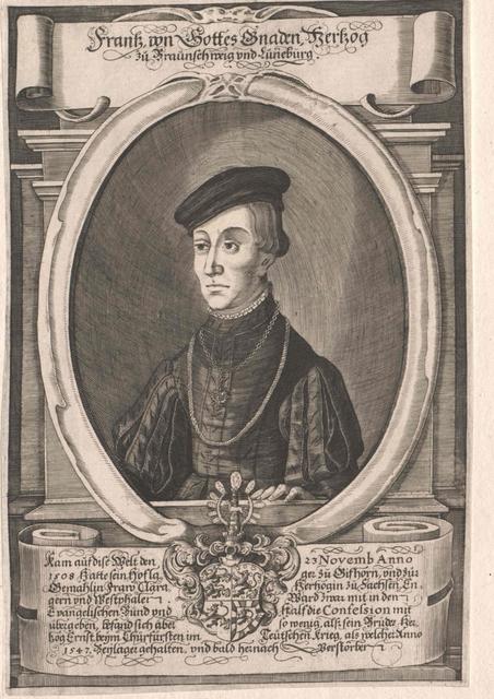 Franz, Herzog von Braunschweig und Lüneburg in Gifhorn