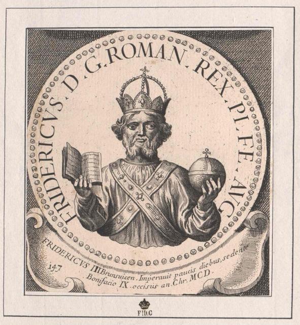Friedrich, Herzog von Braunschweig und Lüneburg