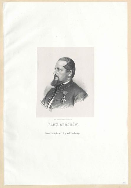 Ganz, Abraham