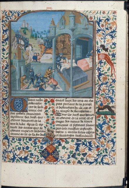 Gedaliach from BL Royal 15 D I, f. 31