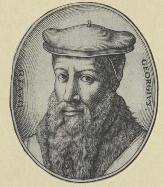 Georgius, David