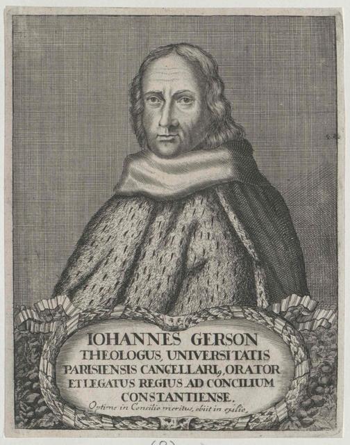 Gerson, Jean