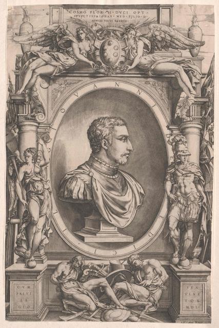 Giovanni de Medici