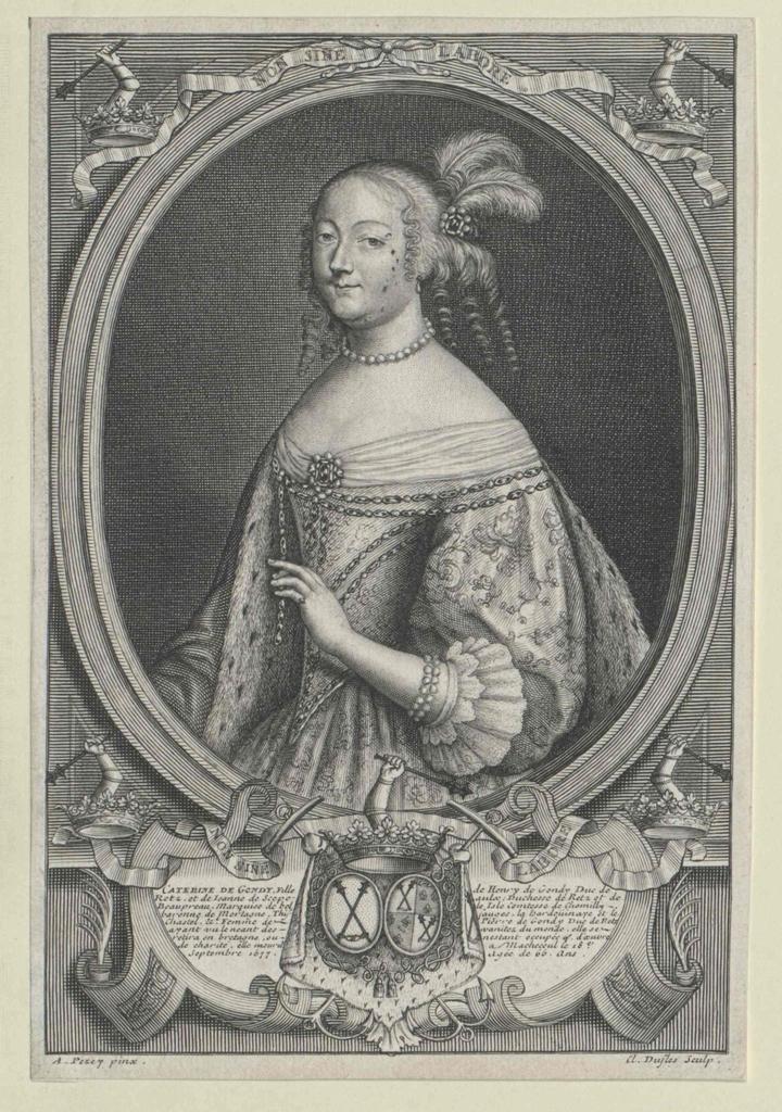 Gondi, Catherine de