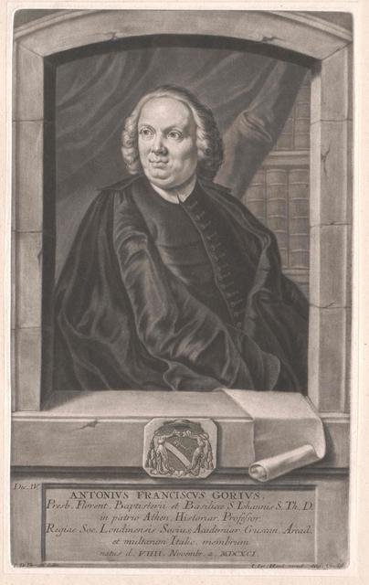 Gori, Antonio Francesco