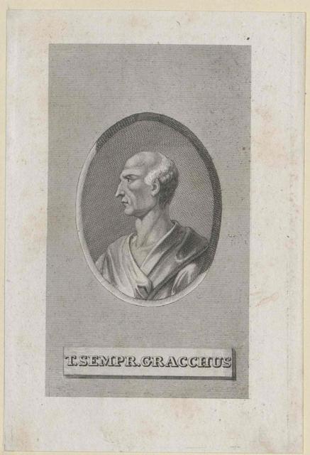 Gracchus, Tiberius Sempronius