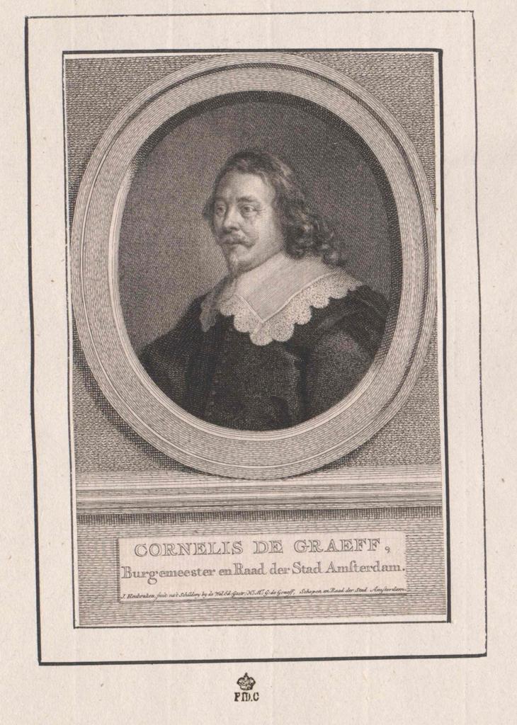 Graeff, Cornelis de