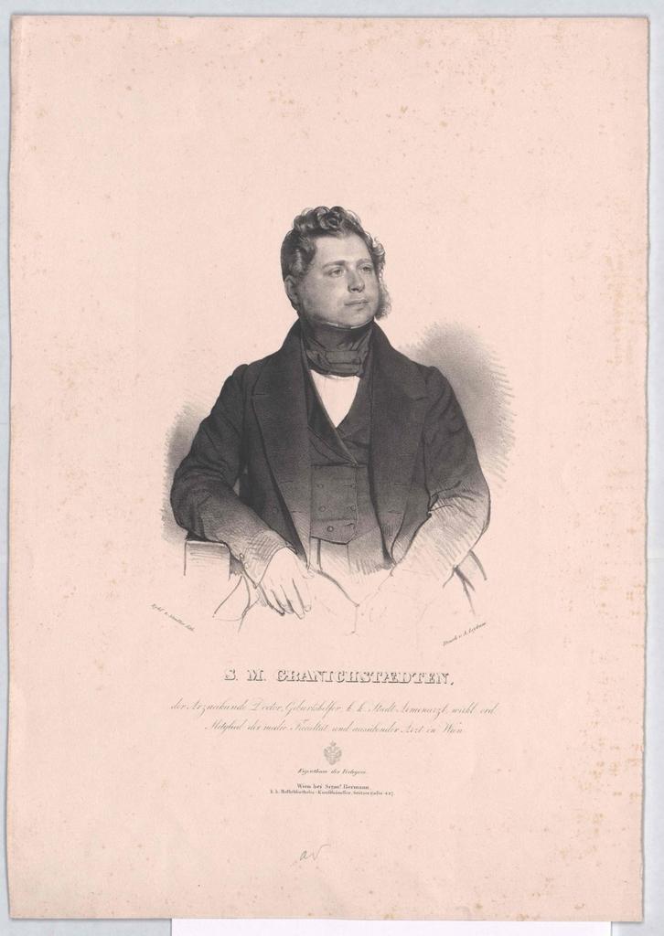 Granichstaedten, Sigmund Michael