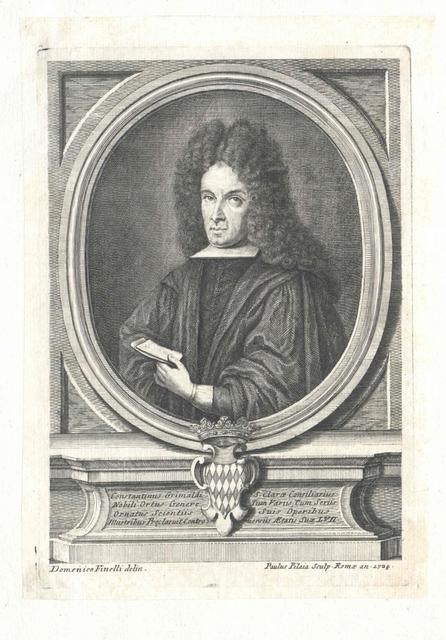 Grimaldi, Costantino