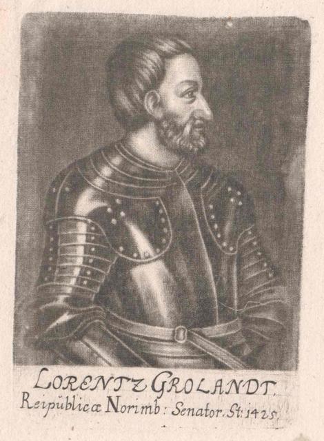 Groland, Lorenz
