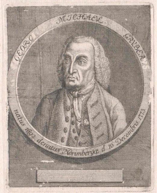 Gruber, Georg Michael