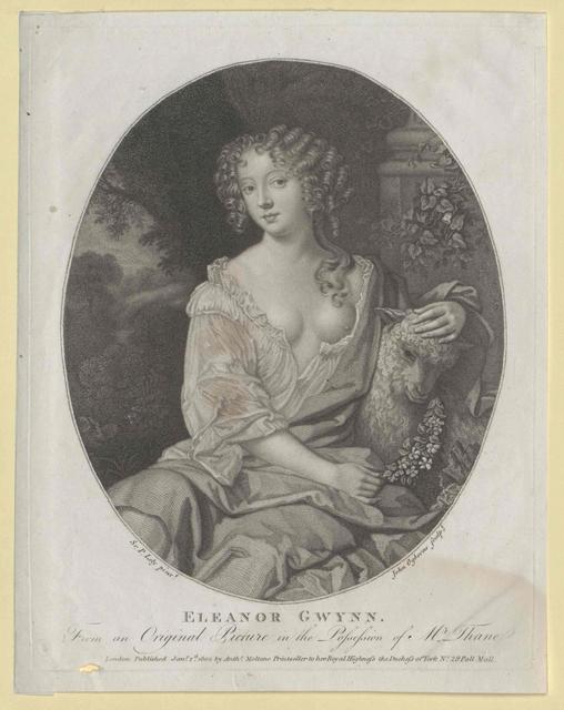 Gwyn, Eleanor
