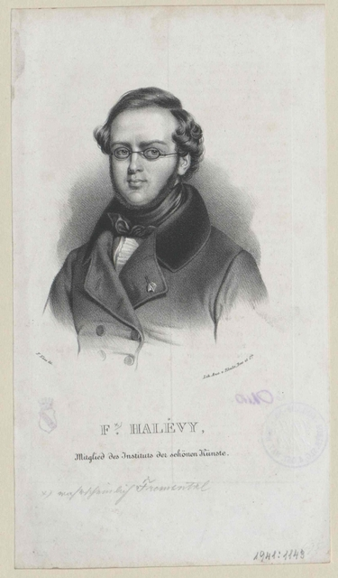 Halévy, Jacques