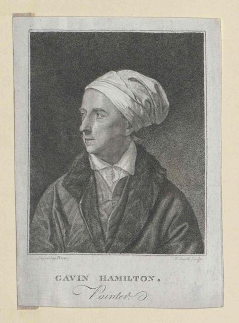 Hamilton, Gavin