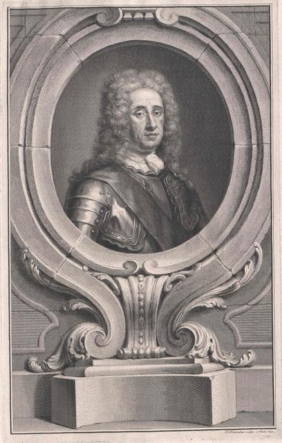 Hamilton, George Earl of Orkney
