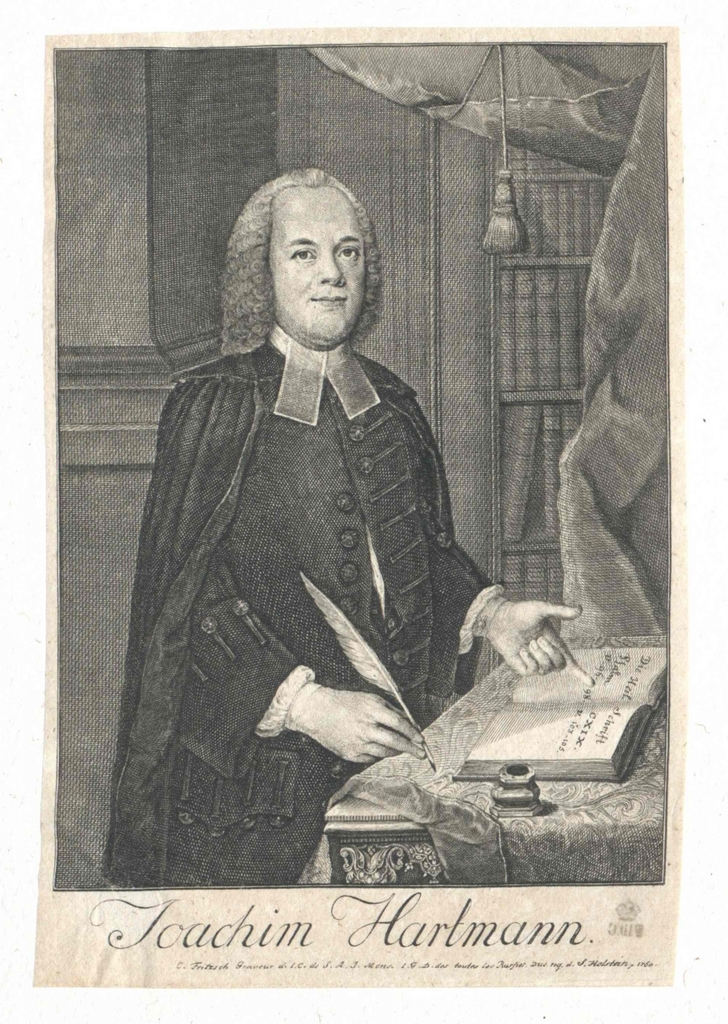 Hartmann, Joachim