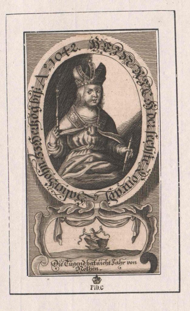 Heinrich III., römisch-deutscher Kaiser