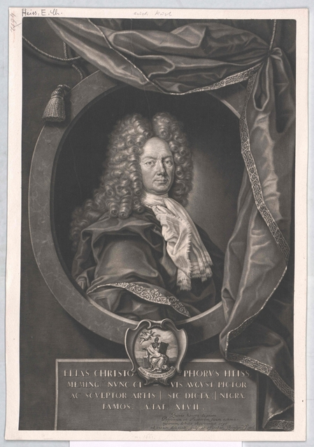 Heiss, Elias Christoph