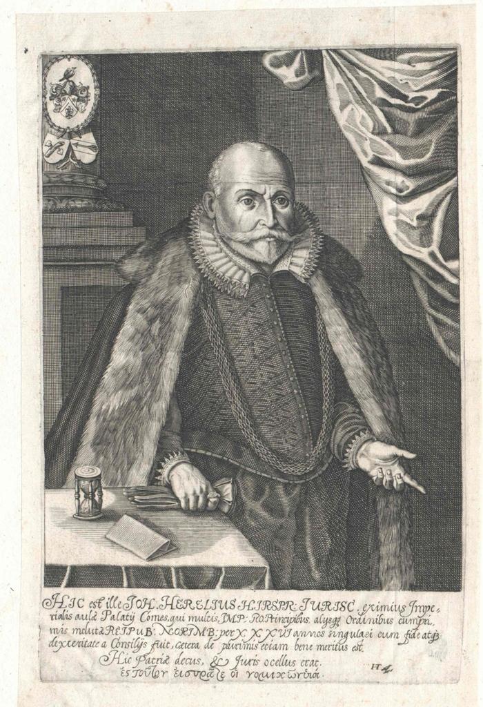 Herel, Johann