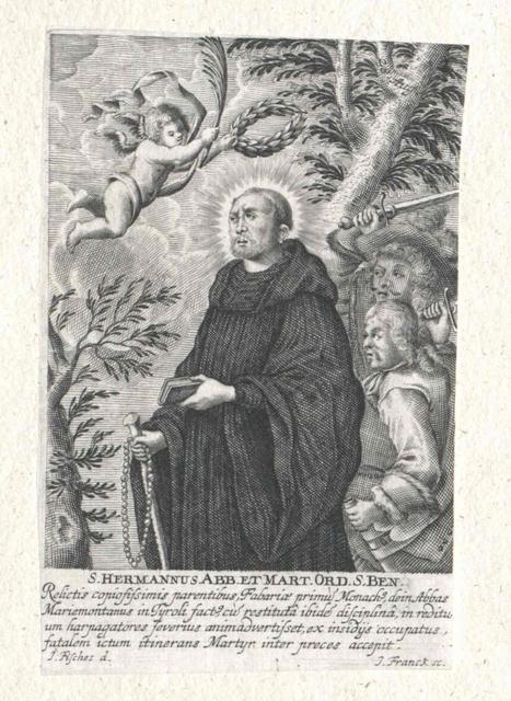 Hermann von Marienberg