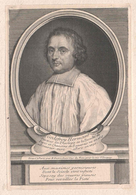 Hermant, Godefroy