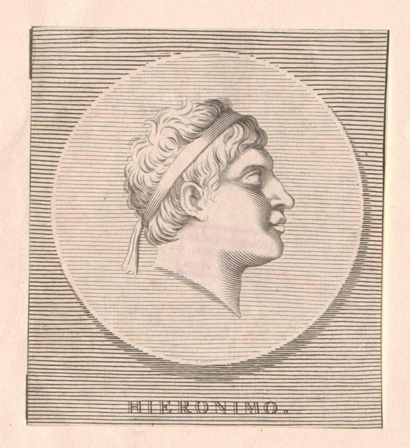 Hieron II., König von Syrakus